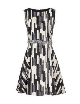 Blugirl Blumarine Short Dress   Dresses by Blugirl Blumarine