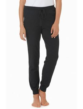 Cotton & Cashmere Joggers by The White Company