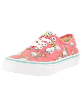 Vans Kids Authentic (Toy Story) Skate Shoe by Vans