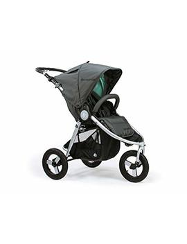 2018 Bumbleride Indie All Terrain Stroller   Dawn Grey Mint by Bumbleride