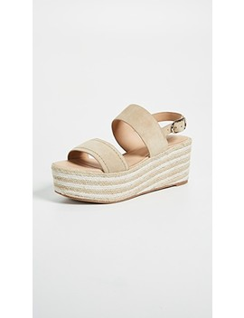 Galicia Two Band Wedges by Joie
