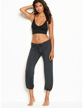 Supersoft Jogger 					 				  				 			 					 						 							 								 								 									 										 										 Supersoft Lace Trim Cami 									 								 							 						 					 				 					 						 							 								 								 									 										 											Th... by Victoria's Secret
