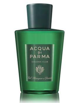 Colonia Club Hair & Shower Gel/6.7 Oz. by Acqua Di Parma