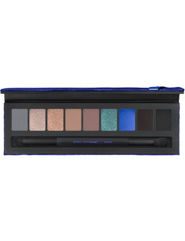 Smoky Shiny Pretty Things Eye Party Palette by Mac