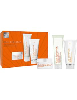 Face The Glow Kit by Kate Somerville
