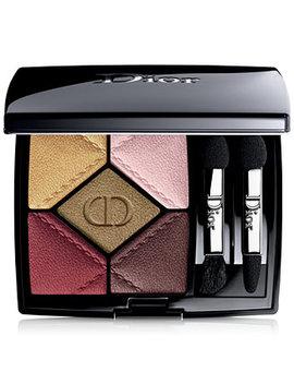 5 Couleurs Rouge En Diable   Limited Edition by Dior