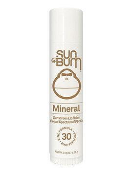Mineral Sunscreen Lip Balm Spf 30 by Sun Bum