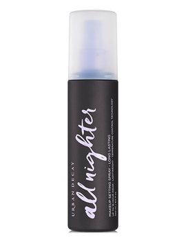 All Nighter Makeup Setting Spray, 8.11 Fl. Oz. (Xl) by Urban Decay