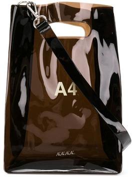 A4 Shoulder Bag by Nana Nana
