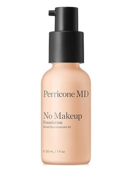No Makeup Foundation Spf 30, 1 Fl. Oz. by Perricone Md