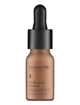 No Makeup Bronzer Spf 30, 0.3 Fl. Oz. by Perricone Md