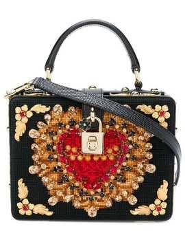 Dolce Box Bag by Dolce & Gabbana