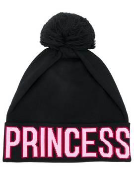 Princess Beanie by Dolce & Gabbana