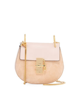 Mini Drew Shoulder Bag by Chloe