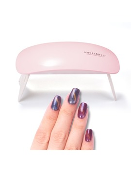 Modelones Su Nmini 6w Uv Led Lamp Nail Dryer Portable Usb Cable For Prime Gift Home Use  Gel Nail Polish Dryer Mini Usb Lamp  by Modelones
