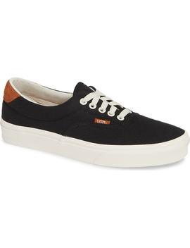 Flannel Era Sneaker by Vans