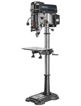 Delta 18 900 L 18 Inch Laser Drill Press by Delta