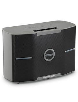Peachtree Audio Deepblue3 Bluetooth 3 Way Speaker System by Peachtree Audio