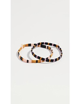 Tilu Bracelet Set Of 2 by Shashi