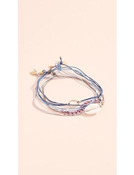 Danielle Bracelet Set by By Johanne