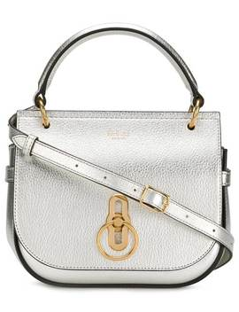 Small Amberley Satchel by Mulberry