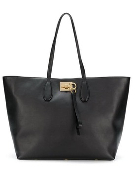 Studio Bag by Salvatore Ferragamo