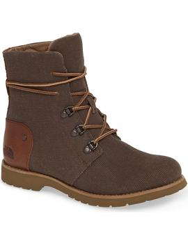 Ballard Lace Ii Boot by The North Face