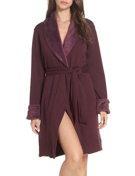 Blanche Ii Short Robe by Ugg