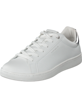 T305 Low Cls W White/Silver by Björn Borg