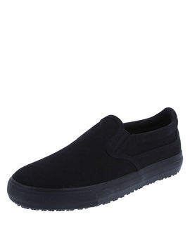 Women's Slip Resistant  Jen Slip On by Learn About The Brandsafe Tstep