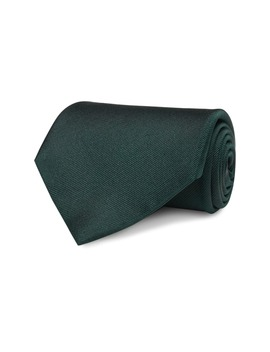 Green Tie by Suitsupply