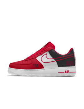 Nike Air Force 1 Premium I D by Nike