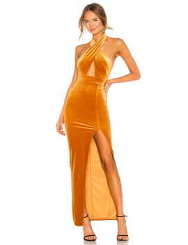 x-revolve-presley-gown by michael-costello