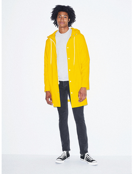 Duckie Coat by American Apparel