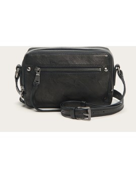 Zip Camera Bag by Frye