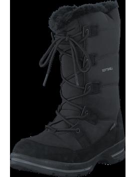 430 3907 Waterproof Warm Lined Black by Polecat