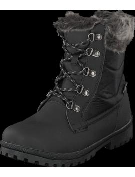 435 0908 Waterproof Warm Lined Black by Polecat