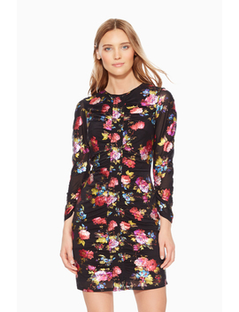 Adrienne Floral Dress by Parker Ny
