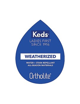 Women's Scout Boot Splash Leather W/ Thinsulate™ by Keds