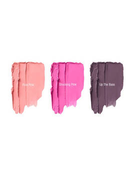"""Matte Lipstick Set 5              <Span Class=""""Product.Sample.Minicart.Class.Variationdetails""""></Span> by Nyx Cosmetics"""