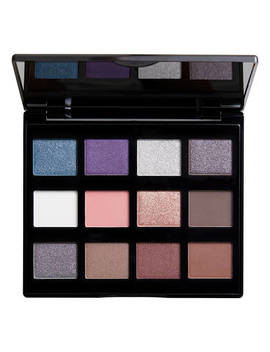 """Machinist Shadow Palette   Steam              <Span Class=""""Product.Sample.Minicart.Class.Variationdetails""""></Span> by Nyx Cosmetics"""