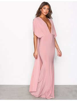 Multiwrap Gown by Nly Eve