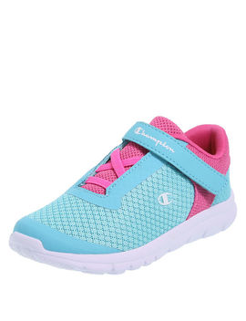 Girls' Toddler Performance Gusto Cross Trainer by Learn About The Brand Champion