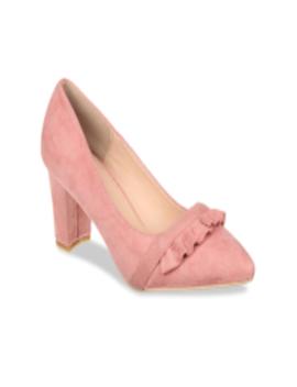 Flat N Heels by Flat N Heels