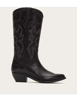 Shane Embroidered Tall by Frye