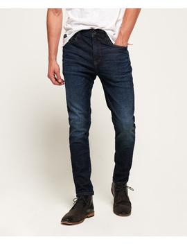 Travis Skinny Jeans by Superdry