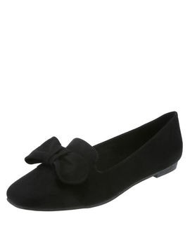 Women's Denise Bow Loafer by Learn About The Brand Christian Siriano For Payless