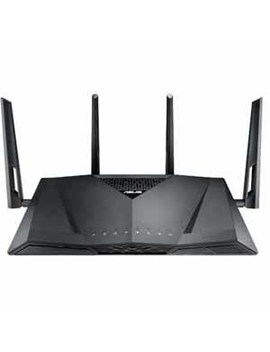 Asus Rt Ac3100 Router Wireless Ac3100 Mu Mimo Router W/ Ai Protection. Rt Ac3100 by Asus