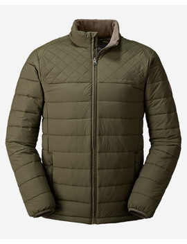 Men's Convector Stretch Field Jacket by Eddie Bauer