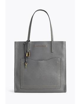 The Grind T Pocket Tote by Marc Jacobs